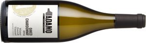 Adamo Oaked Chardonnay Wismer Foxcroft Vineyard 2014
