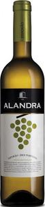 Alandra Branco 2014
