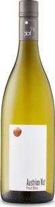 Austrian Nut Pinot Blanc 2015