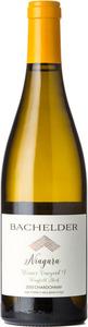 Bachelder Wismer Wingfield No 1 Chardonnay 2013
