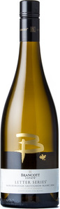Brancott Estate Letter Series B Sauvignon Blanc 2015