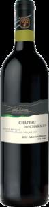 Château Des Charmes Old Vines Cabernet Merlot 2012