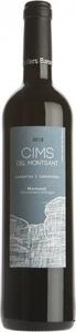 Cims Del Montsant 2012