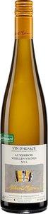 Domaine Albert Mann Auxerrois Vieilles Vignes 2014