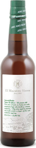 El Maestro Sierra 12 Year Old Amontillado