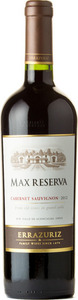 Errazuriz Max Reserva Cabernet Sauvignon 2014