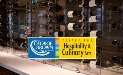 George Brown College Hospitality & Culinary Arts
