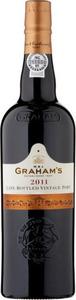 Graham's Late Bottled Vintage Port 2011