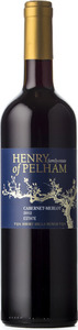 Henry Of Pelham Estate Cabernet Merlot 2012