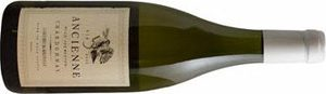 Lightfoot And Wolfville Ancienne Chardonnay 2013