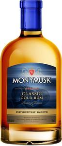 Monymusk Classic Gold Rum