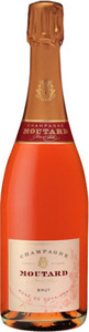 Moutard Père Et Fils Rosé De Cuvaison Brut Champagne