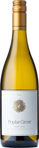 Poplar Grove Pinot Gris 2014