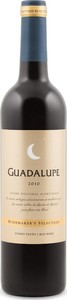Quinta Do Quetzal Guadalupe Winemaker's Selection Red 2012
