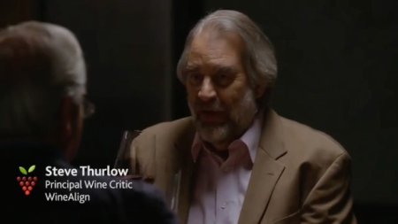 Steve Thurlow