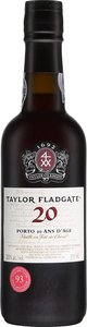 Taylor Fladgate Tawny 20 Ans (375ml)