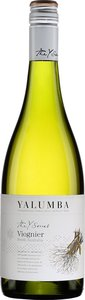 Yalumba The Y Series Viognier 2015