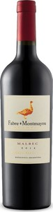 Fabre Montmayou Barrel Selection Malbec 2014