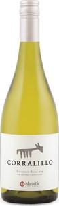 Matetic Corralillo Sauvignon Blanc 2015