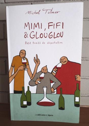 Mimi, Fifi & GlouGlou