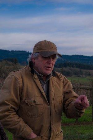Soil obsessed Ken Wright, Ken Wright Cellars