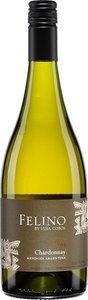 Viña Cobos Felino Chardonnay 2015