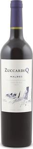 Zuccardi Q Malbec 2013