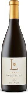 Beringer Luminus Chardonnay 2014