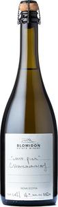 Blomidon Late Pick Chardonnay 2011