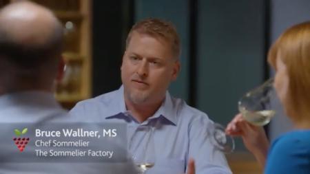 Bruce Wallner MS