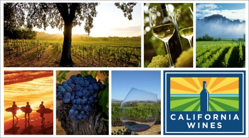 california-collage