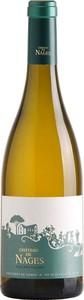 Château De Nages Vieilles Vignes Blanc 2014