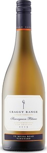 Craggy Range Te Muna Road Single Vineyard Sauvignon Blanc 2015