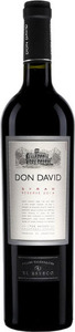 Don David Syrah Reserve 2015