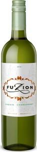 Fuzion Chenin Blanc Chardonnay 2016