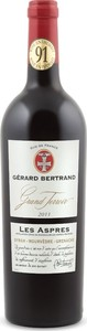 Gérard Bertrand Grand Terroir Les Aspres 2013