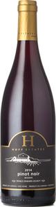 Huff Reserve Pinot Noir 2014