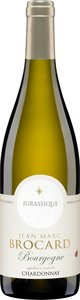 Jean Marc Brocard Jurassique Chardonnay 2014