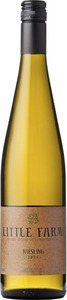 Little Farm Riesling Pied de Cuvee 2015