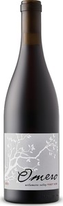 Omero Willamette Valley Pinot Noir 2013