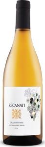 Recanati Chardonnay Kp 2014