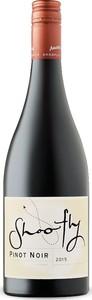 Shoofly Pinot Noir 2015