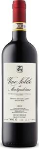 Tenuta di Gracciano Della Seta Vino Nobile di Montepulciano 2012