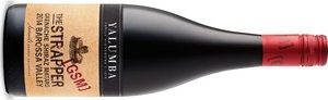 Yalumba The Strapper 2014