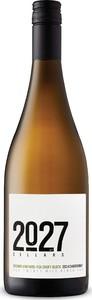 2027 Cellars Wismer Vineyard Foxcroft Block Chardonnay 2014