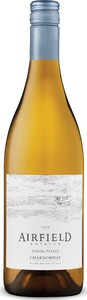 Airfield Yakima Valley Chardonnay 2014