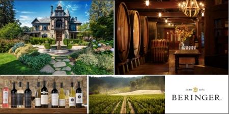 Une classe de maître exclusive avec le vinificateur Mark Beringer – Montréal – 18 avril