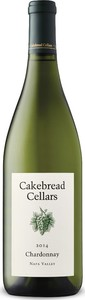 Cakebread Cellars Chardonnay 2014