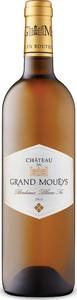 Chateau Grand Mouëys 2015