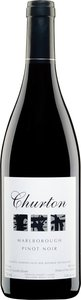 Churton Estate Pinot Noir 2013
